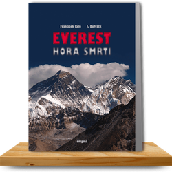 Everest - hora smrti